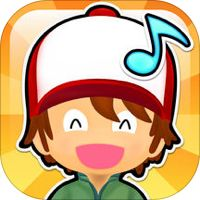 My First Songs for iPhone Music game for kids and