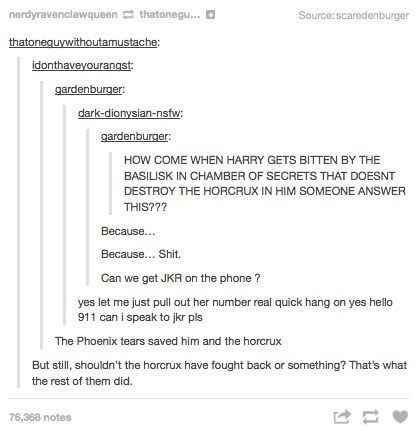 31 Of The Funniest Tumblr Posts About Harry Potter Geeks The Fallen My Tumblr