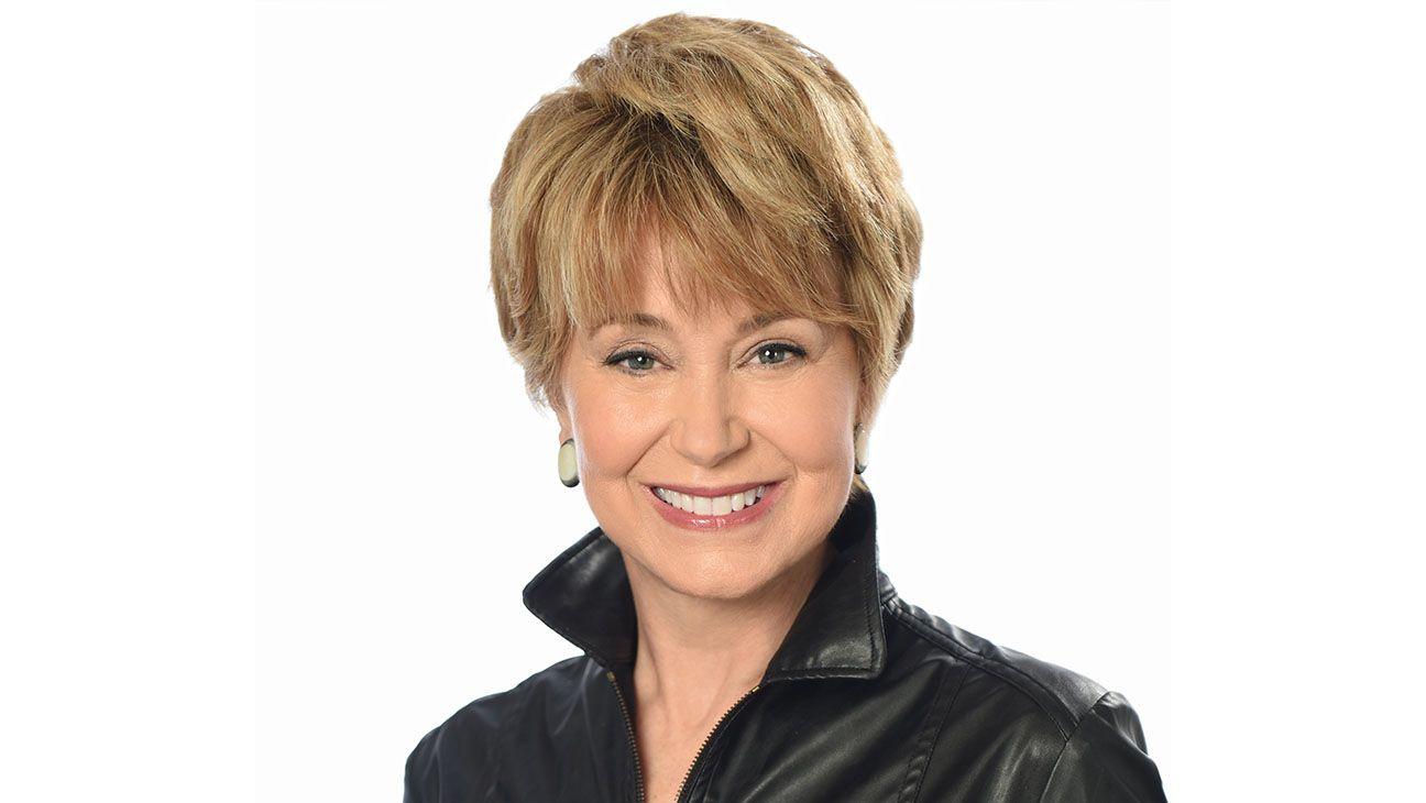 jane pauley named anchor of cbs' 'sunday morning' | short