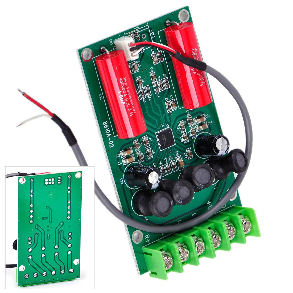 mini amp for car speakers