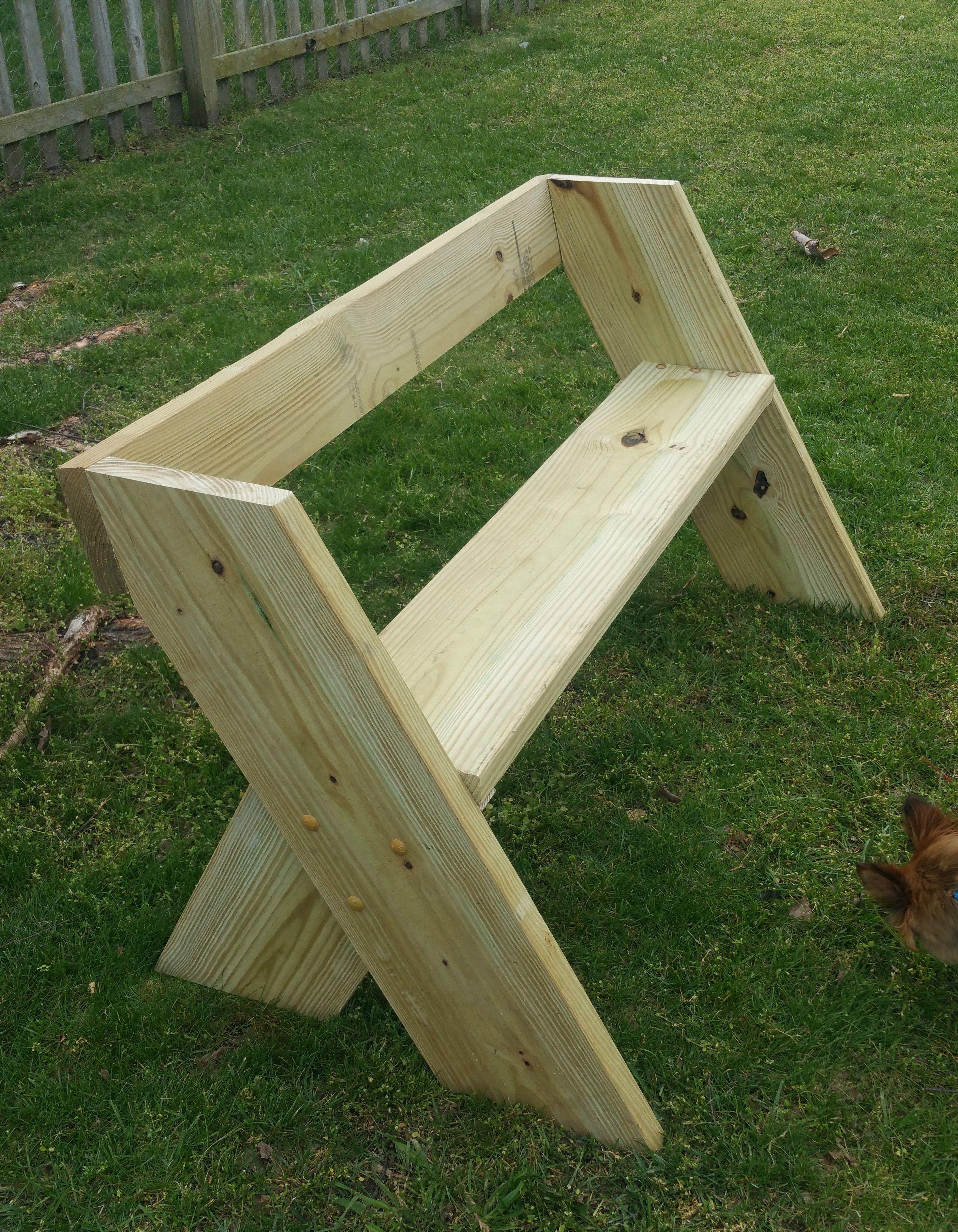 Ryobi Nation Aldo Leopold Bench Diy Bench Outdoor Garden Bench Plans Wood Bench Plans