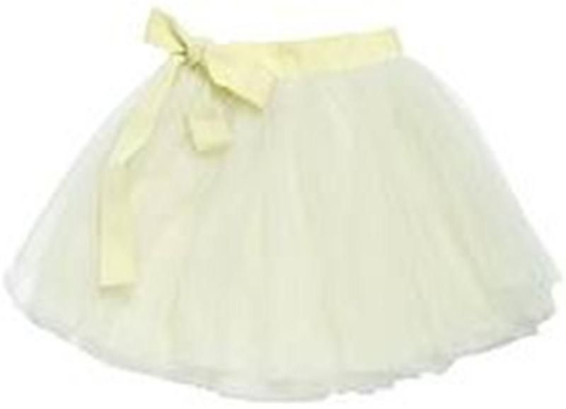 Wardrobes are not complete for Spring without a tutu.  Our pick: Caramel Baby And Child Derry   Shop Shan and Toad.