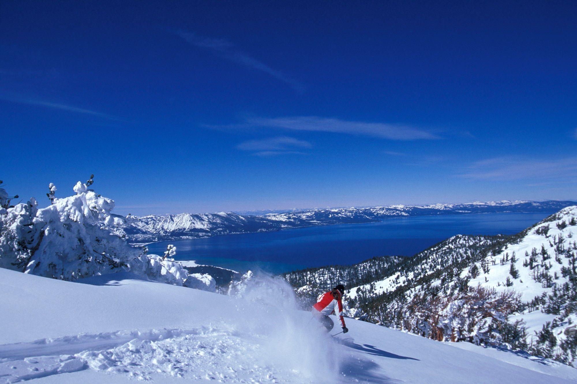 heavenly ski resort south lake tahoe | south lake tahoe hotels