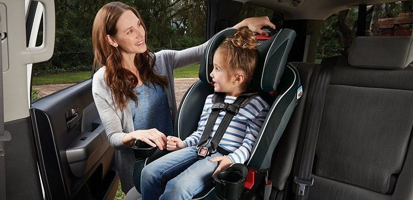 Featured post on teddyoutready about best car seats of