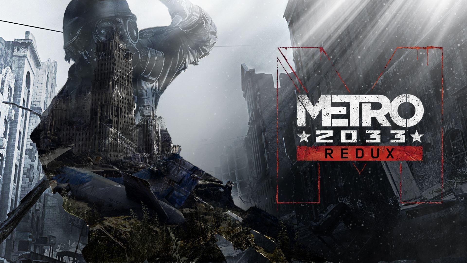 Metro 2033 Redux Double Exposure | News of video game