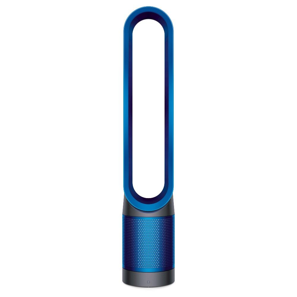 Dyson Luftreiniger Dyson Pure Cool Link Air Purifier Fan Iron Blue Products