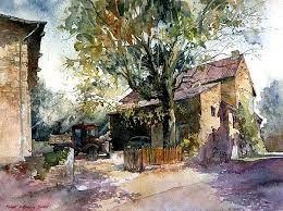 marilyn simandle watercolor - Pesquisa Google