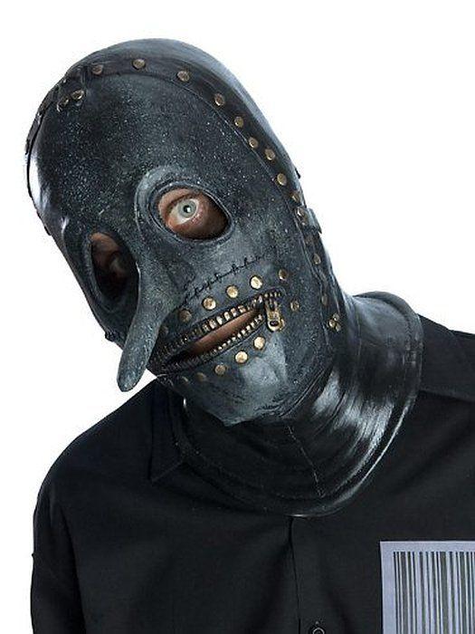 Chris Slipknot TM Mask