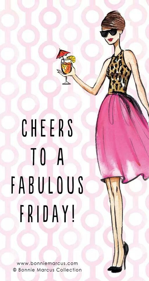 Cheers | Fabulous friday quotes, Its friday quotes, Happy friday