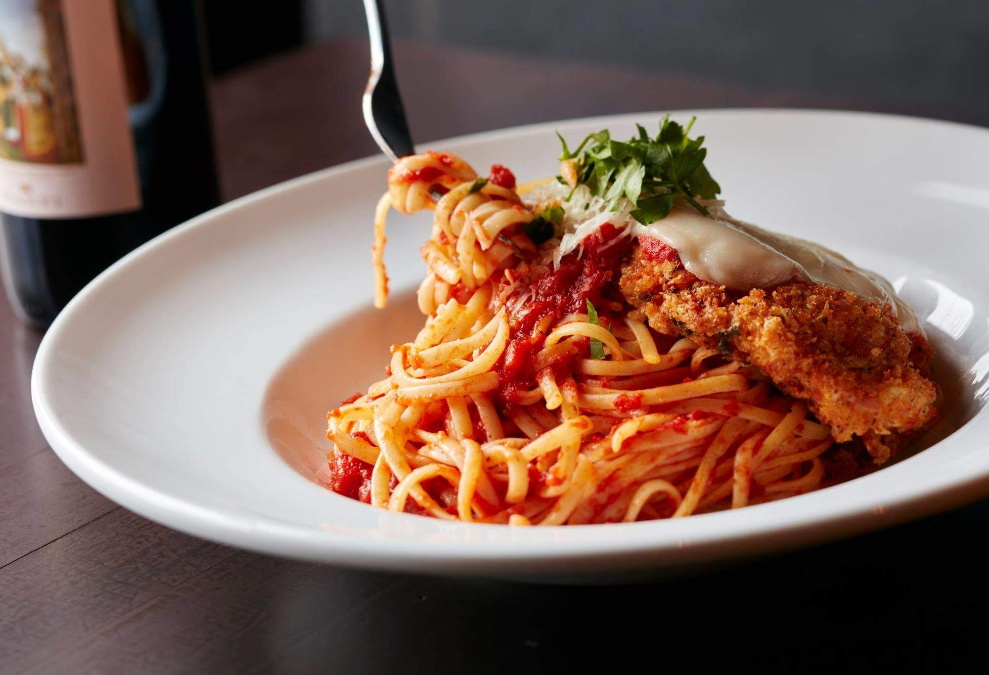 The Best Italian Restaurants in the Twin Cities