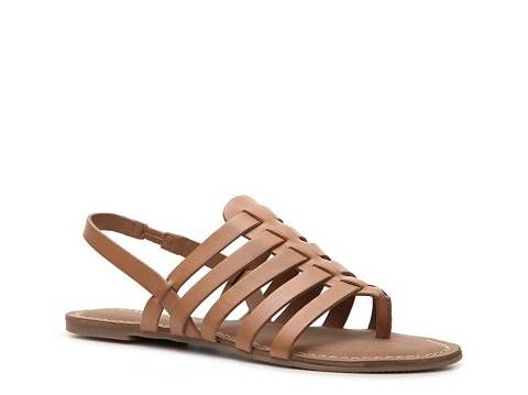 66621573af1fd Franco Sarto Jasmine Flat Sandal