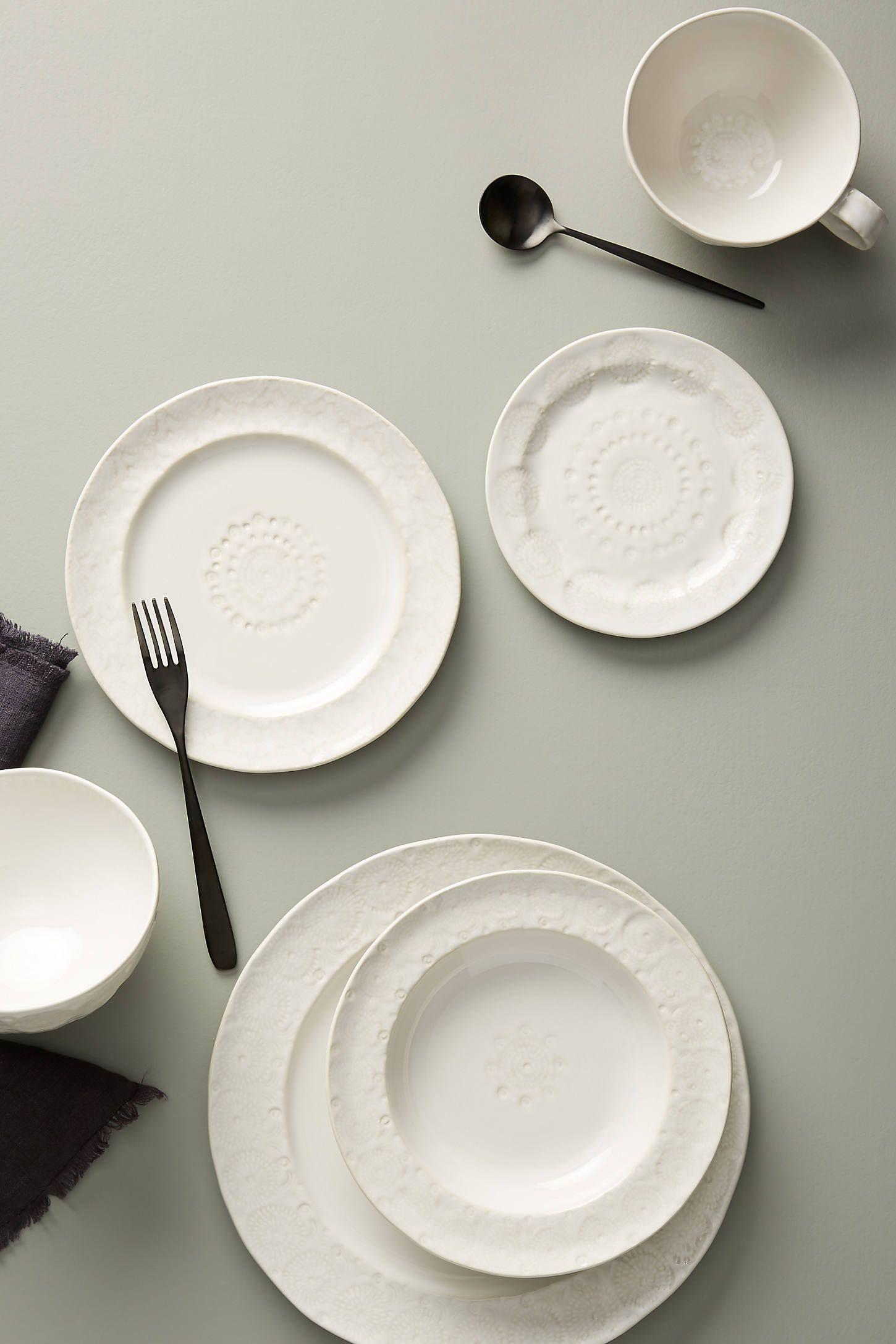 Old Havana Dinner Plates Set Of 4 Nel 2020 Oggetti
