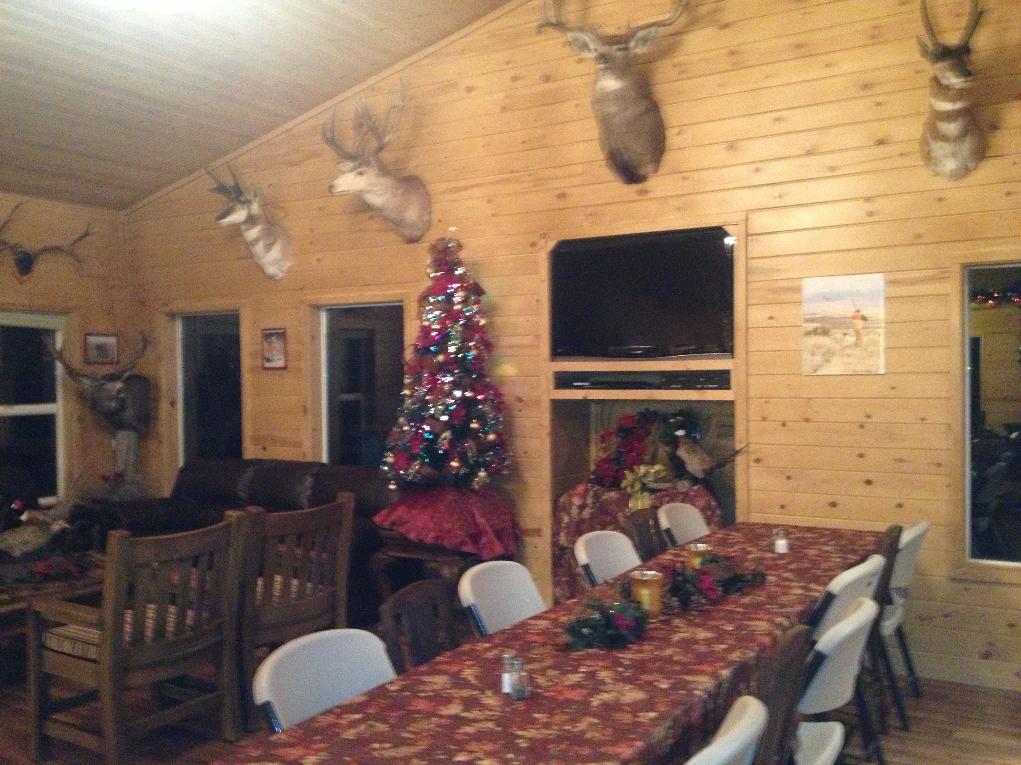 Western Spirit Ranch Shoshone, ID (With images) Table