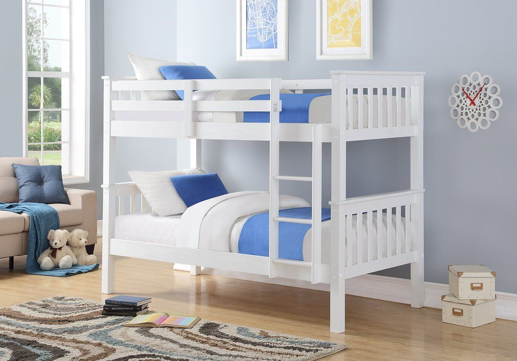 Pin by The UK Seasons on White bunk