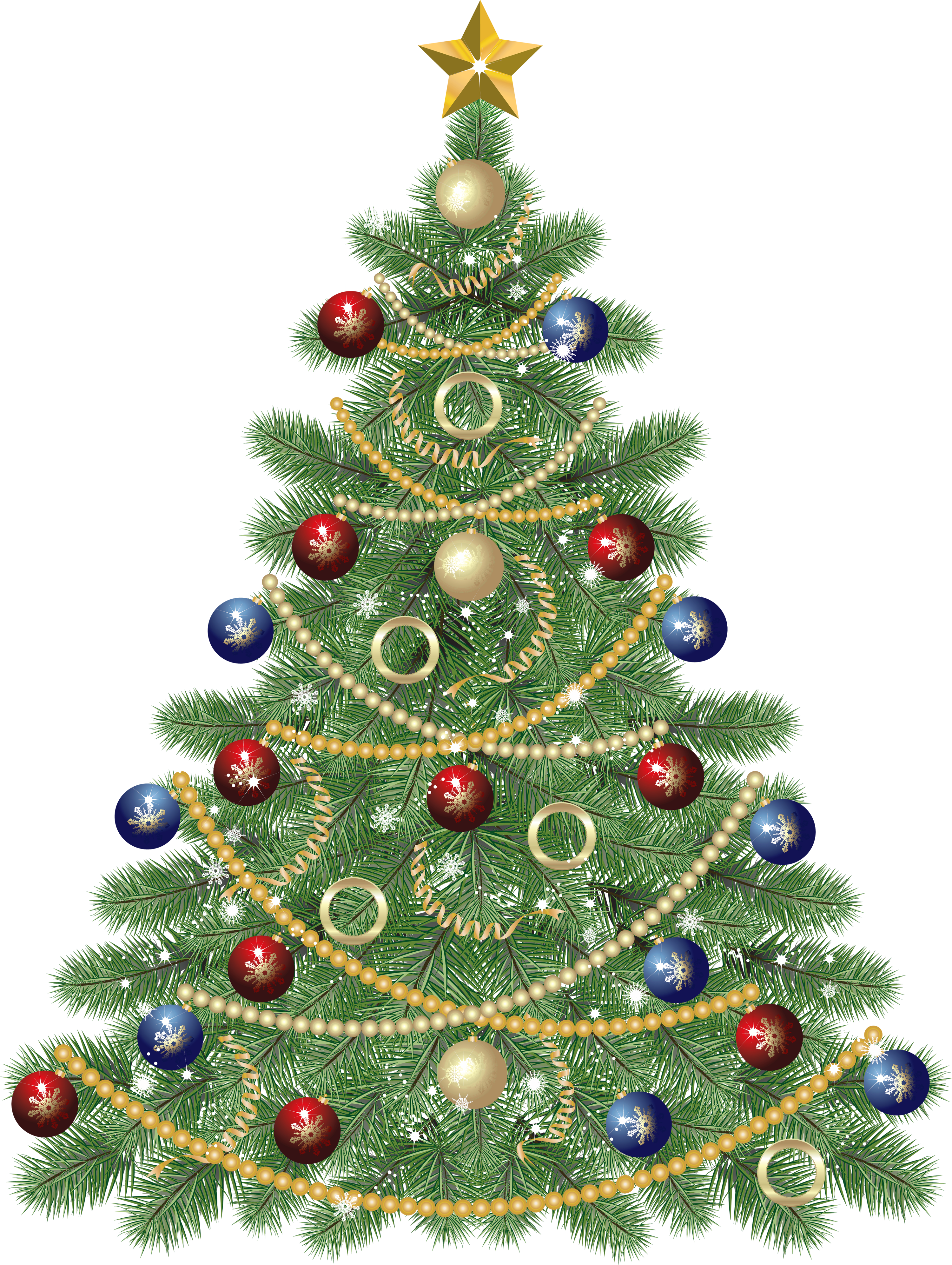 Large Christmas Tree Clipart Clipart Kid Christmas Tree Images Christmas Tree Clipart Christmas Ornament Sets