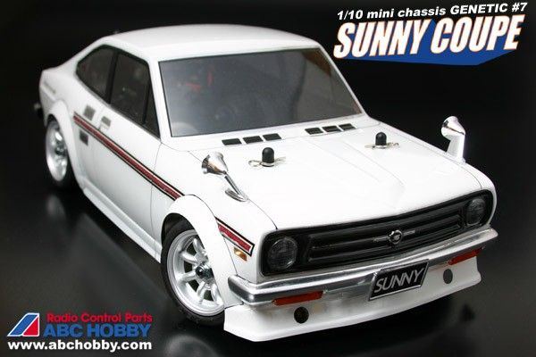 99999: Misc. from Bling_Juice showroom, ABC Hobby Genetic