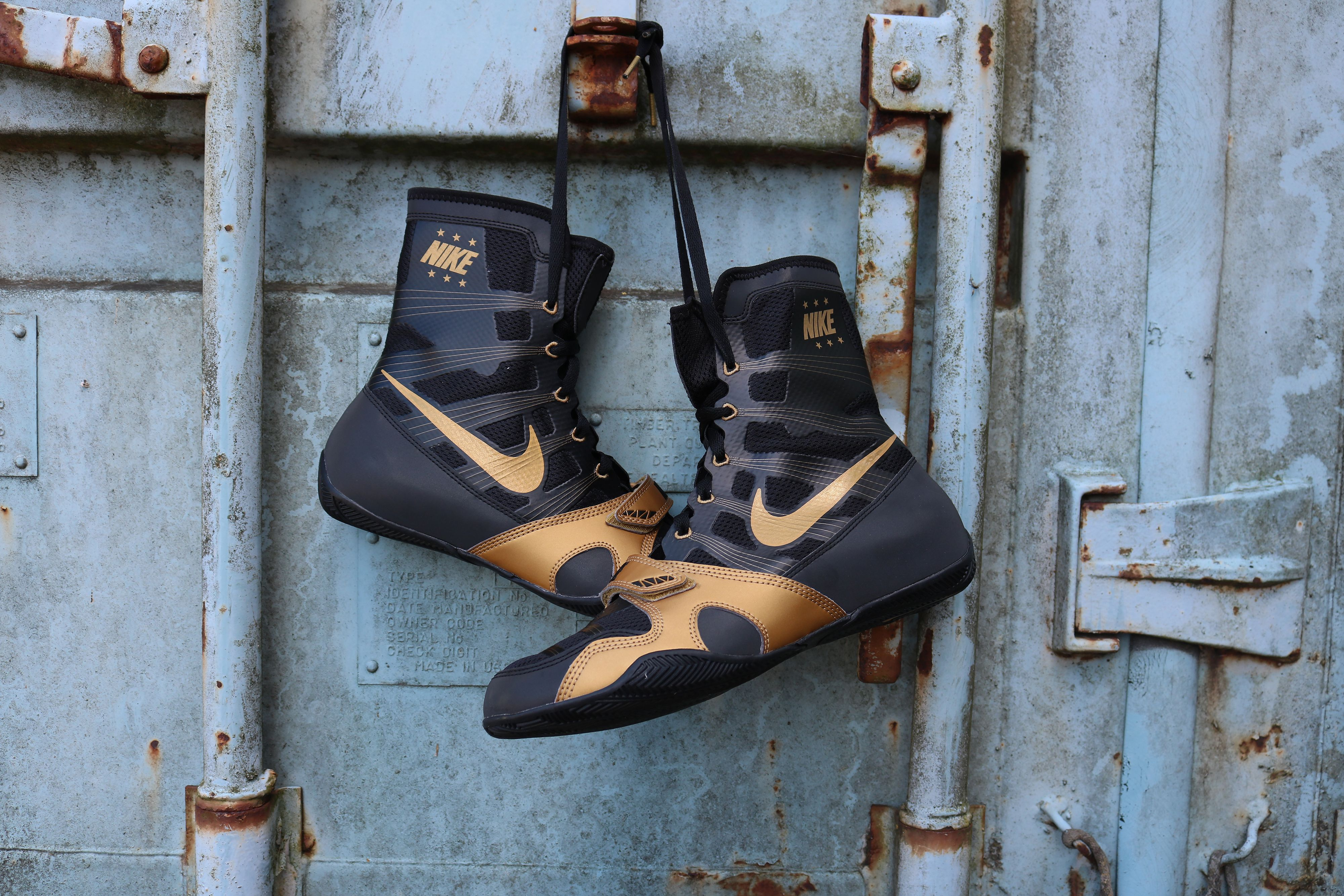 Nike Hyper KO Limited Edition Boxing