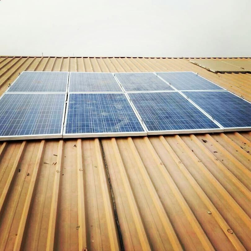 Installation Alert 2kw Home Solar Energy System Installation For Client Location Home Theater Installation Diy Solar Charger Energy Efficient Light Bulbs