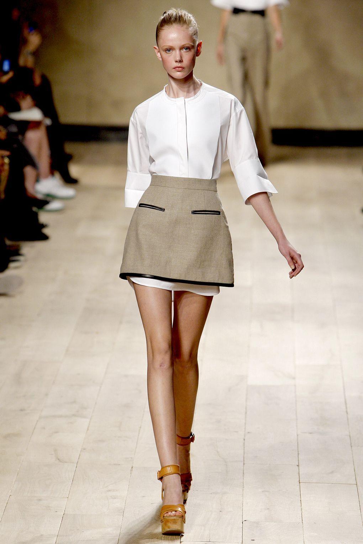 D&G Spring 2012 | Milan Fashion Week