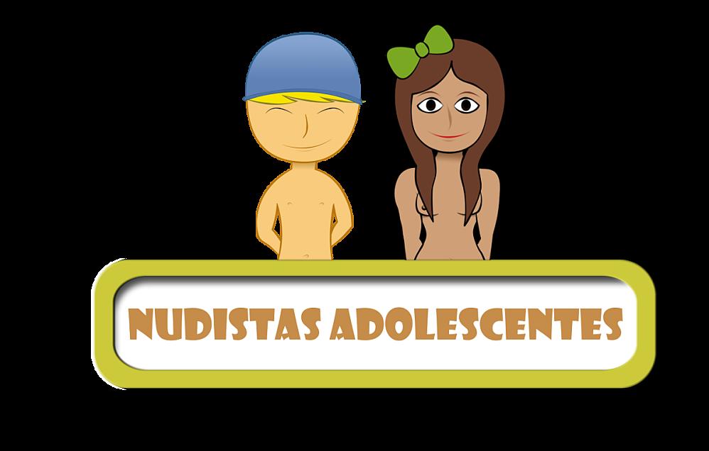 Nudistas Adolescentes