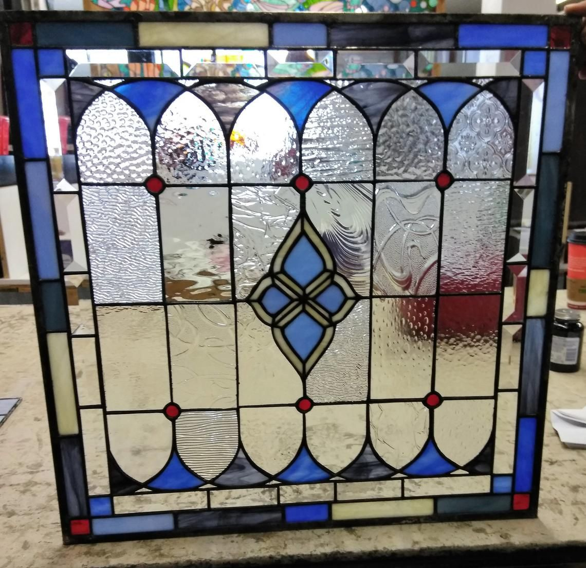 10++ Faux stained glass supplies trends