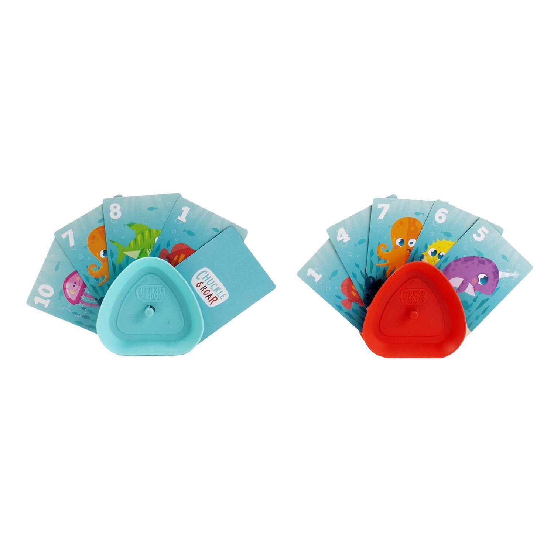 Set of 2 Little Hands Card Holder