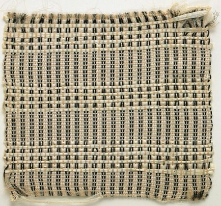 Anni Albers | sample: wall covering | cellophane | after 1933