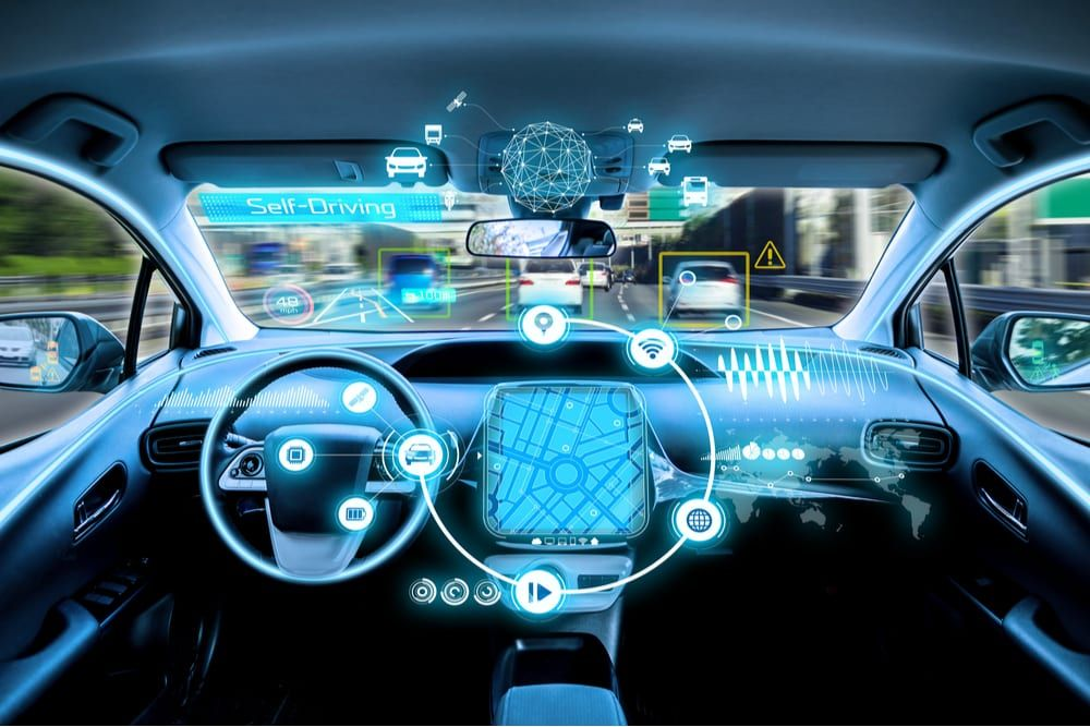 Global Autonomous Cars Market To Surpass Us 86 85 Billion By 2026