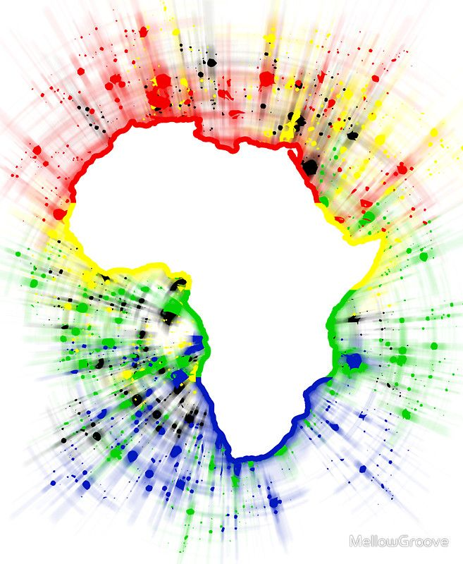 Image Result For African Continent