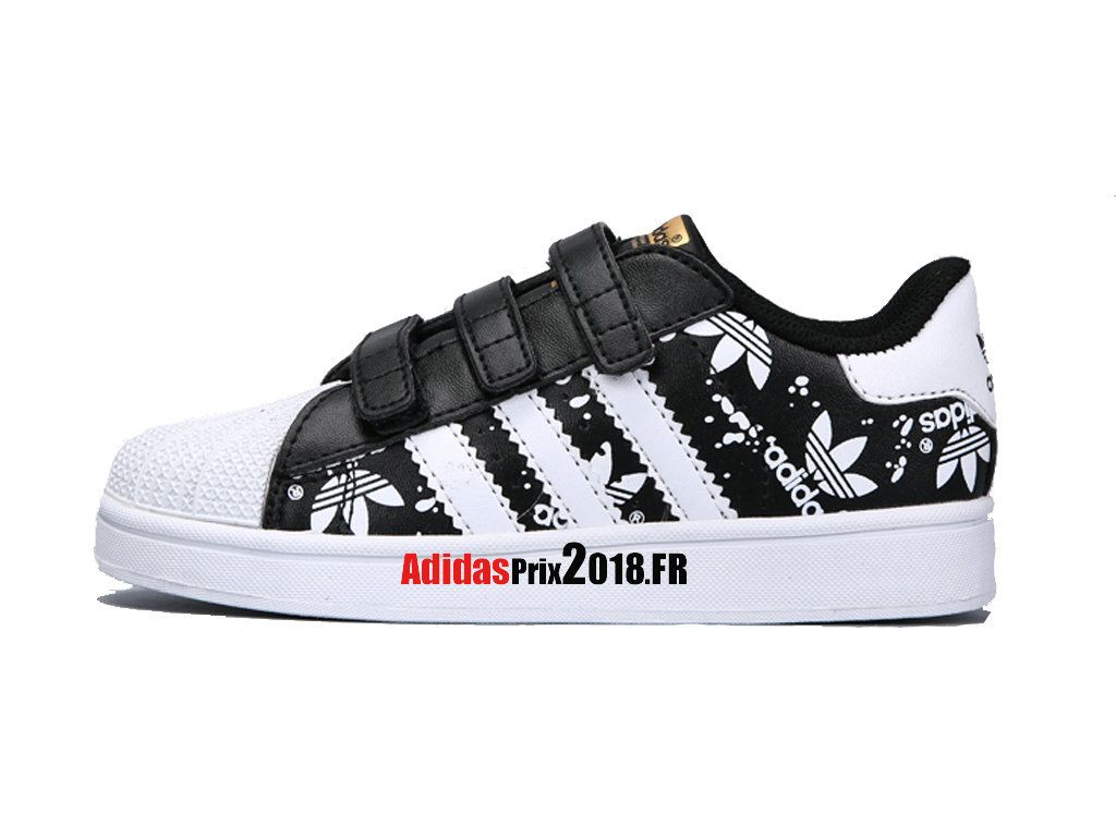 Adidas Superstar Foundation CF PS Chaussure Adidas