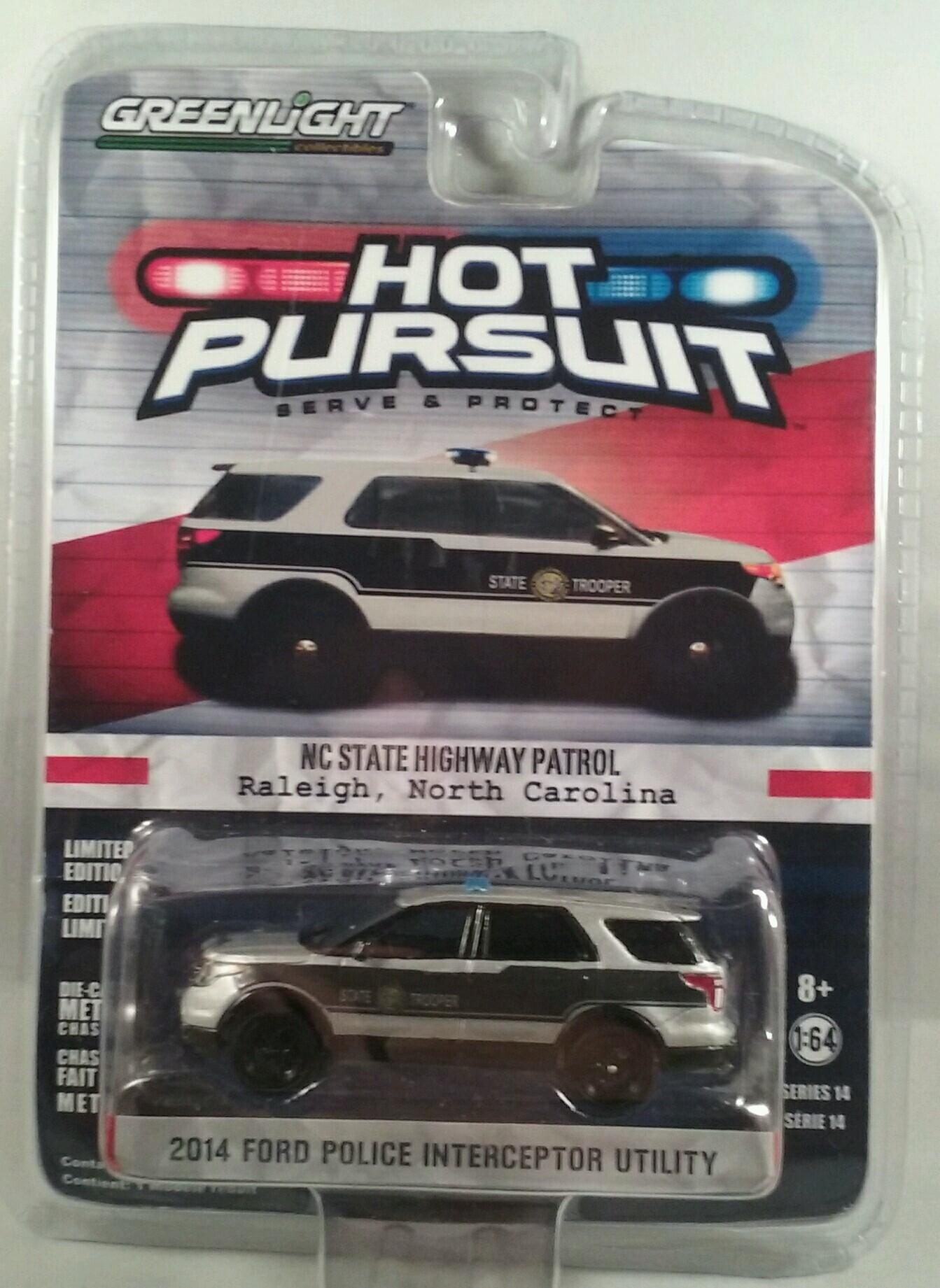 Custom Decal Ho Scale Washington State Patrol Police Car Parts