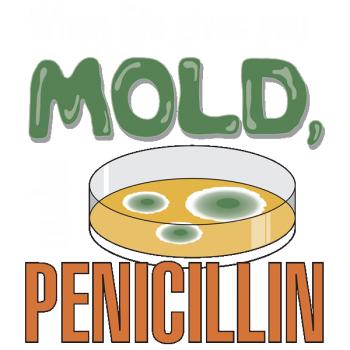 When Life Gives You Mold Make Penicillin Penicillin How To Make Alexander Fleming