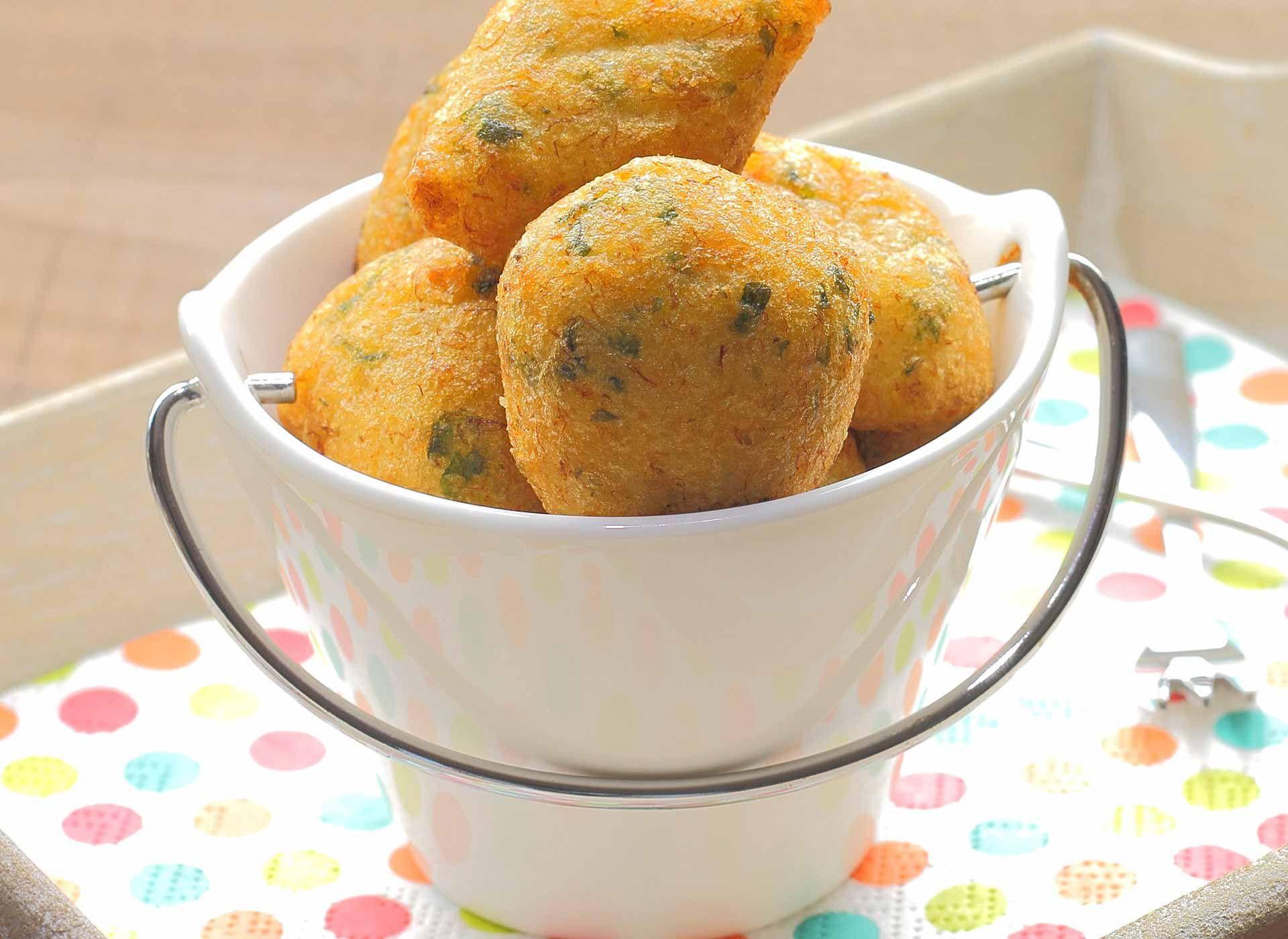 Poisson frit à l'indienne #DanOn #recette