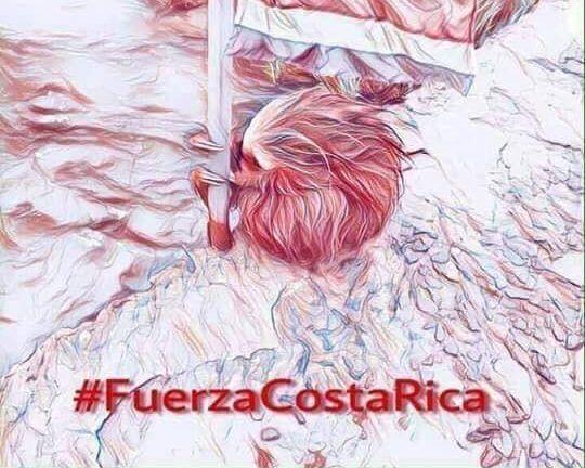 La fotode un perezoso aferrado a un tubo se convirtió en la imagen de la esperanza tras el paso del huracán Otto en Costa Rica. El autor de la fotografía, Miguel Rojas, nunca imaginó el alcance de lo que en ese momento catalogó como una imagen curiosa. La tomó de camino a su trabajo y […] | Crhoy.com