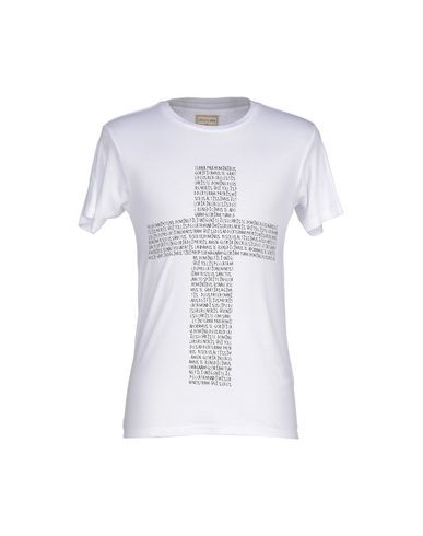 Eleven Paris Men T-Shirt on YOOX.COM. The best online selection of T-Shirts Eleven Paris. YOOX.COM exclusive items of Italian and international designers - Secure payments