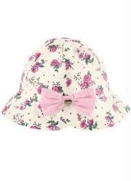 Resultado de imagem para molde de chapeu para bebe em tecido Boné Infantil 223cae279f0