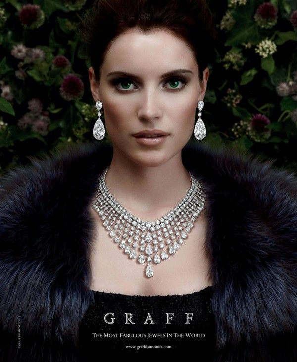 Resultado de imagem para Graff Diamonds
