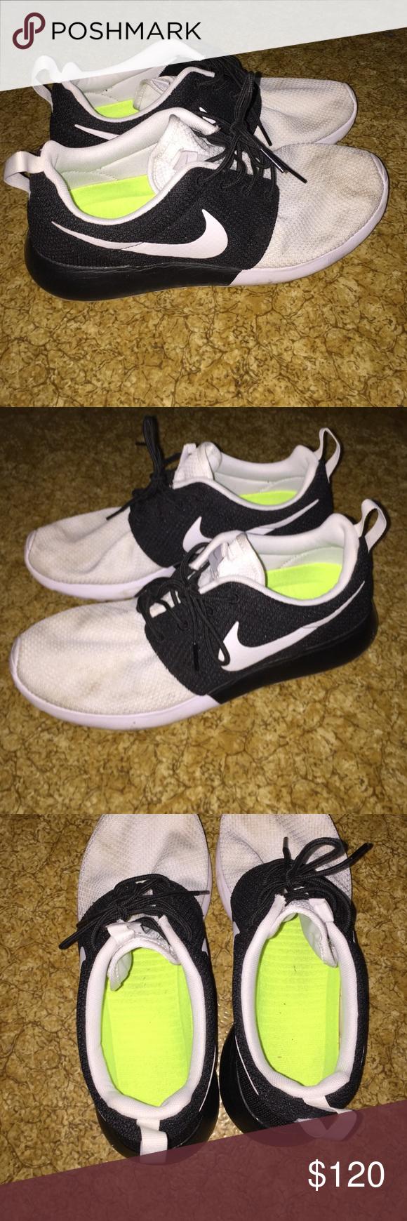 df1dfcce527e Nike Roshè IDs!!! 😍😍
