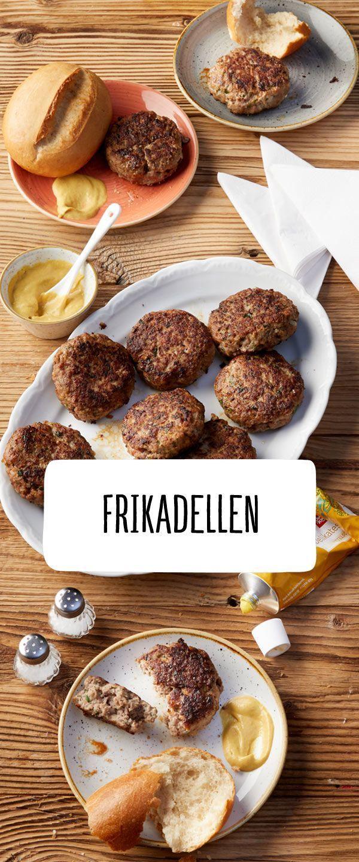 Frikadellen , #fleischgerichte #frikadellen , # ...