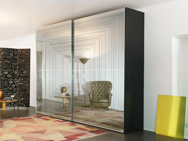 15 Stunning Glass Wardrobe Designs Bedroomm Glass Sliding Wardrobe Doors Glass Wardrobe Wardrobe Design