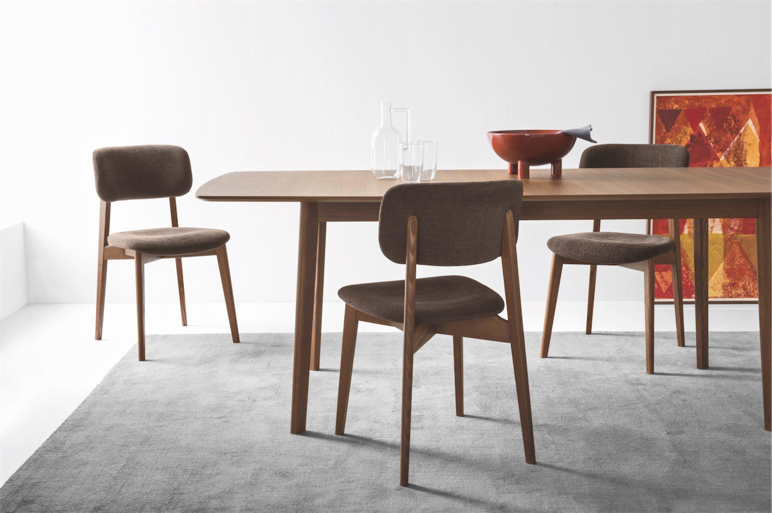 Chaises Skin de Calligaris 100 € | {Design} Sofas & Chairs | Pinterest