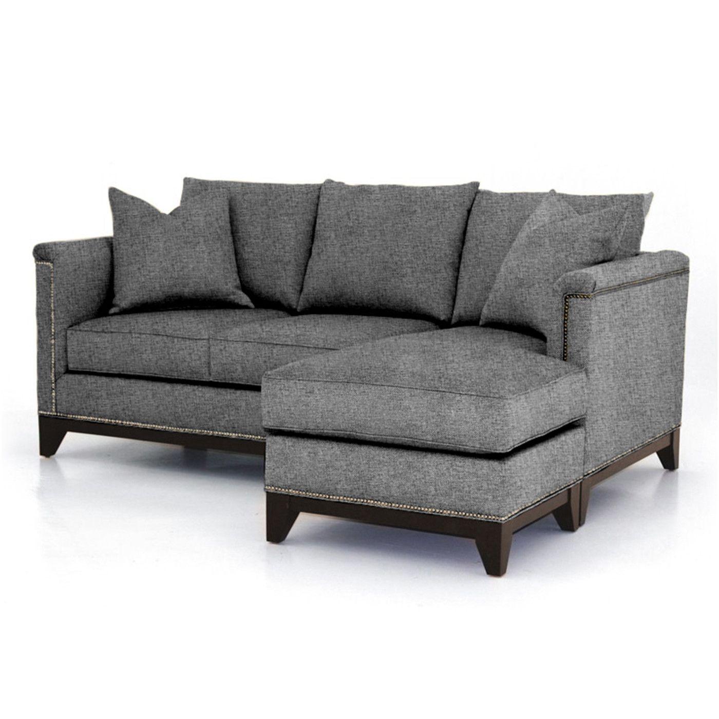 La Brea Reversible Chaise Sofa