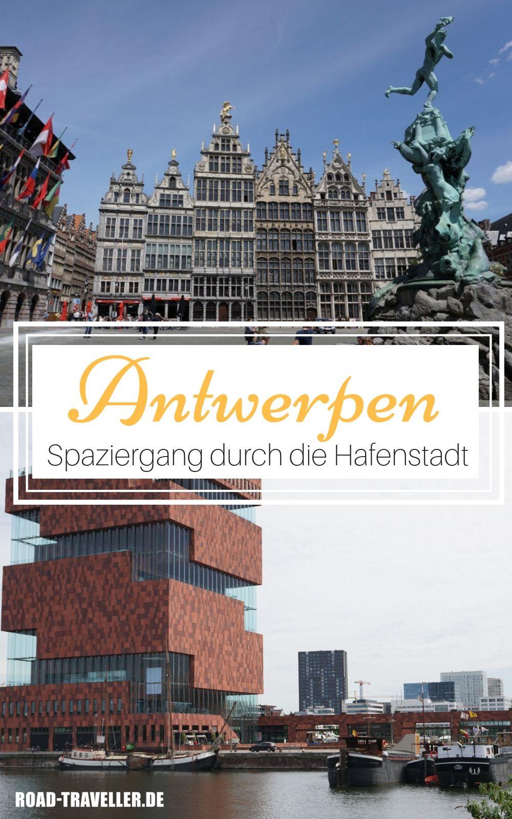 Antwerpen In 24 Stunden Tipps Und Highlights Fur Deinen