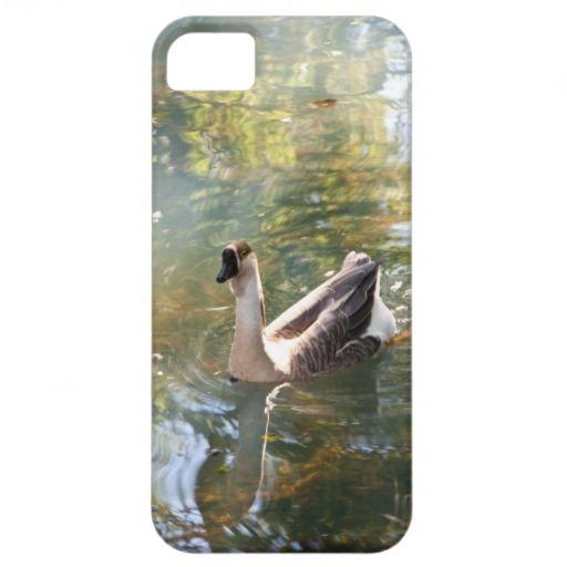 Goose iPhone 5 case