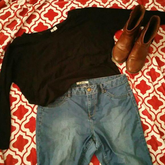 d.jeans High-waisted Skinny Jeans High-waisted skinny jeans from d. - D.jeans High-waisted Skinny Jeans High-waisted Skinny Jeans From D