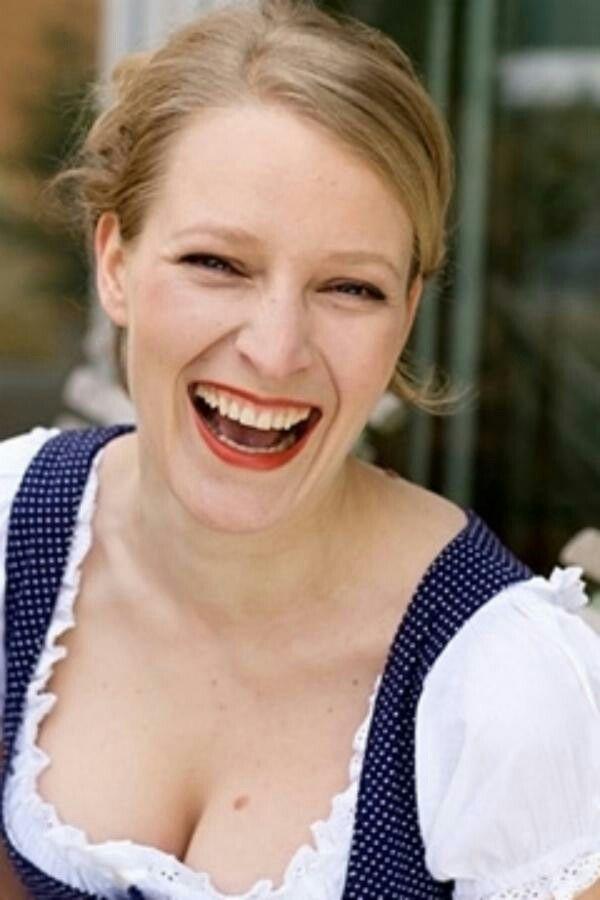 Stefanie von Poser Nude Photos 18