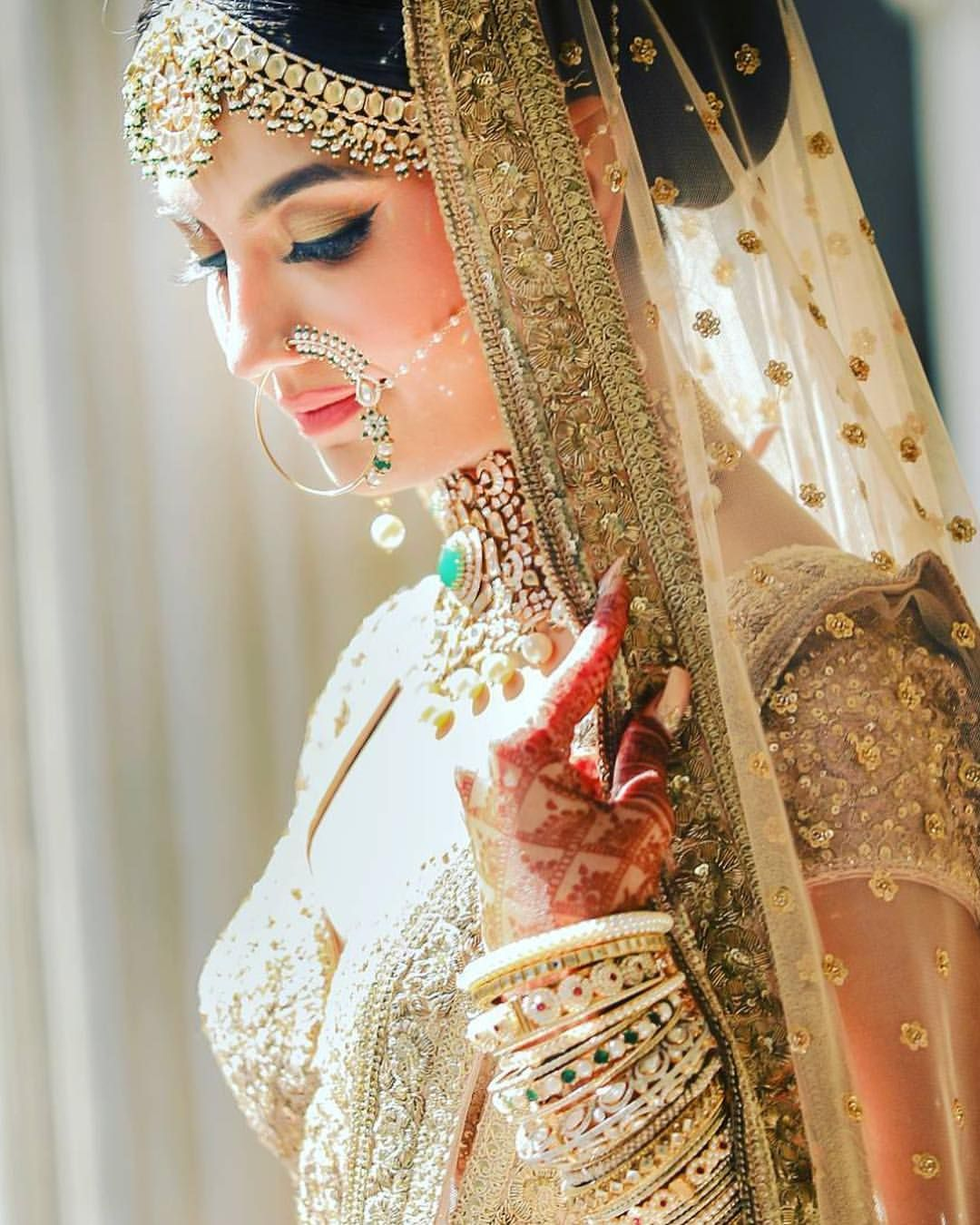 9 598 likes 41 comments indian wedding buzz for Wedding dress instagram