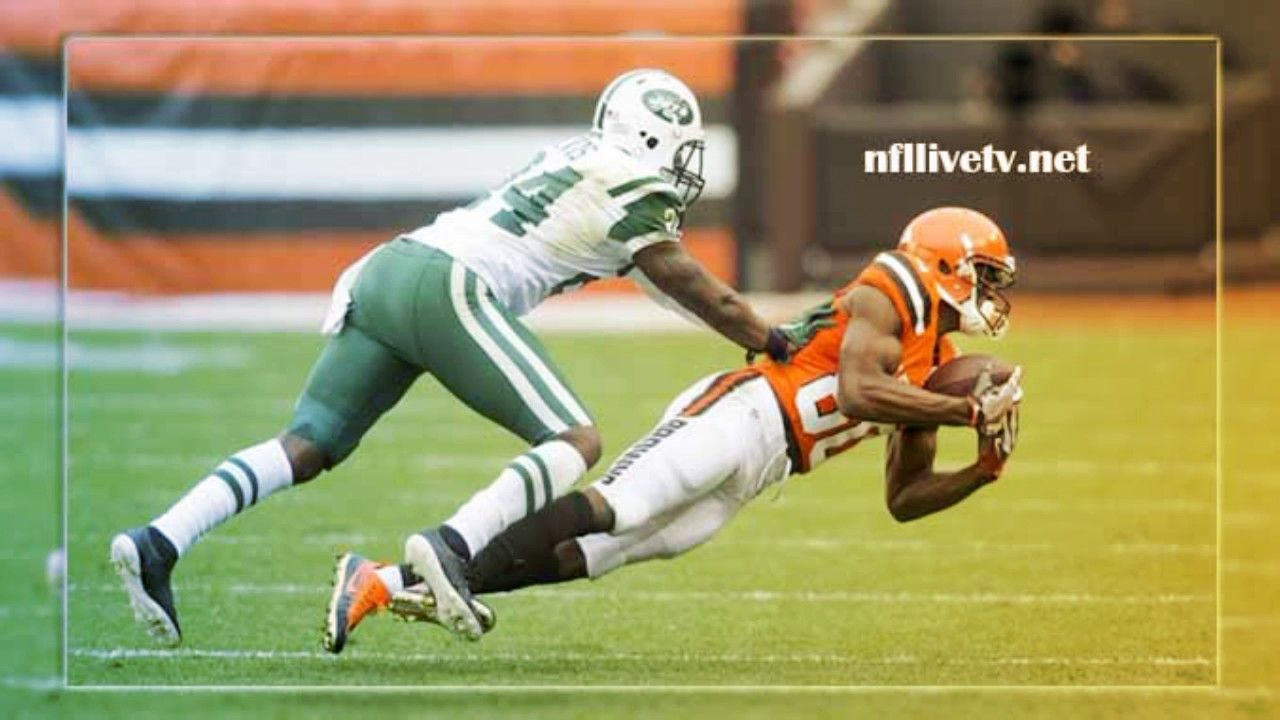 NYvCB Jets vs Browns Live Stream (With images) New