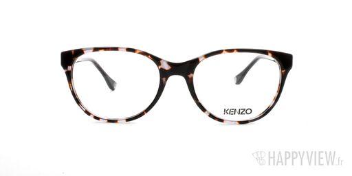 Lunettes de vue Kenzo 2229C - Ecaille   Lunettes  -) c04e27f5ee7f