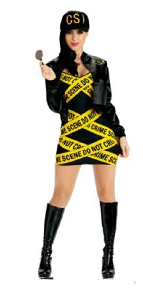 32 u0027Sexyu0027 Halloween Costumes That Make Absolutely